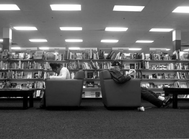 Book Browsing