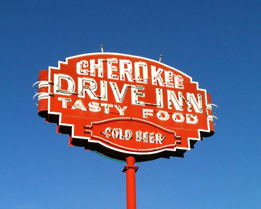 Cherokee Drive Inn