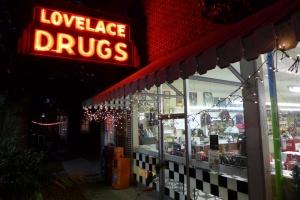 Lovelace Drugs