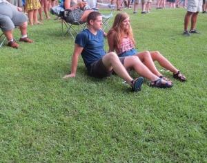 Lawn Concert