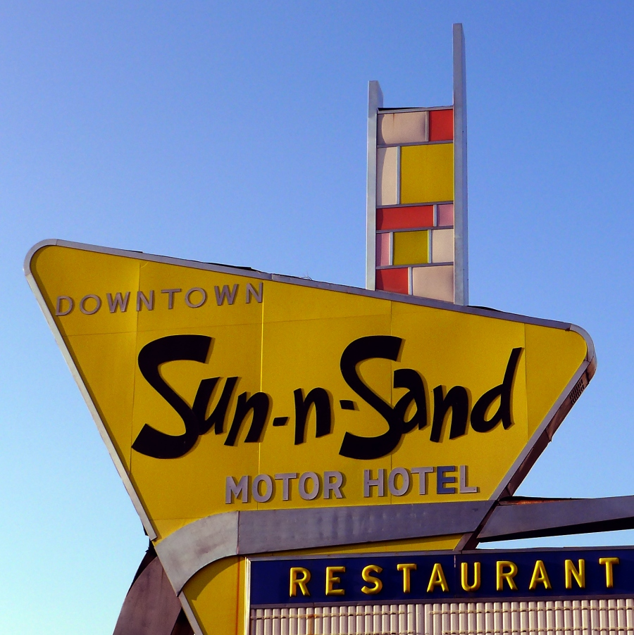 Sun & Sand