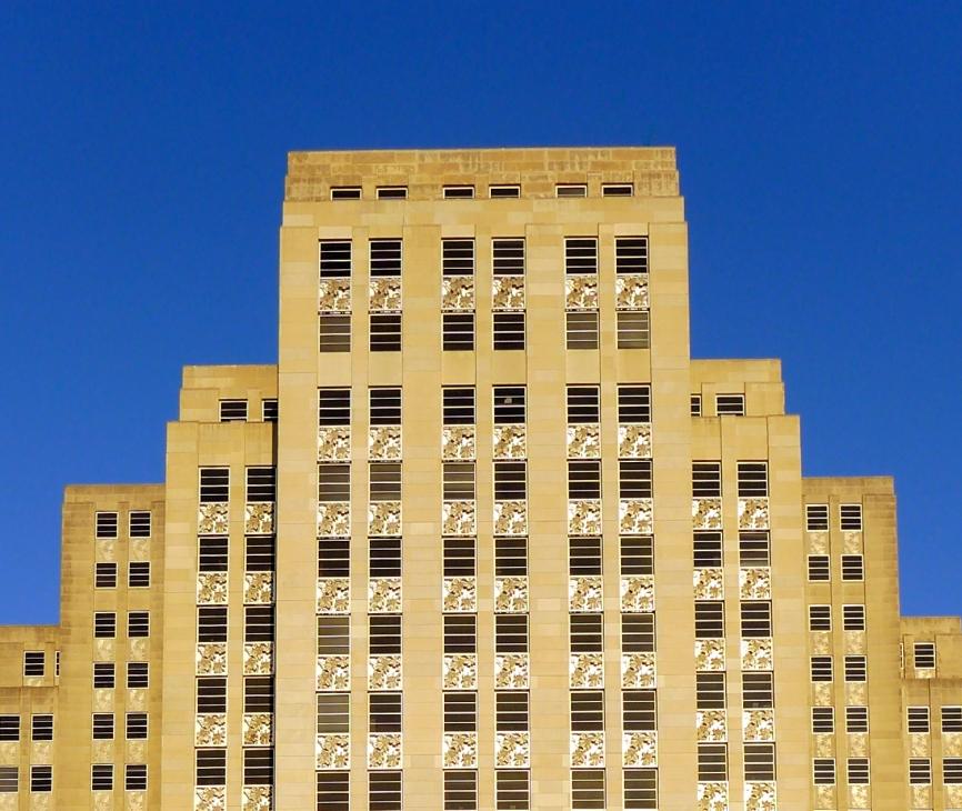 Woolfolk Building