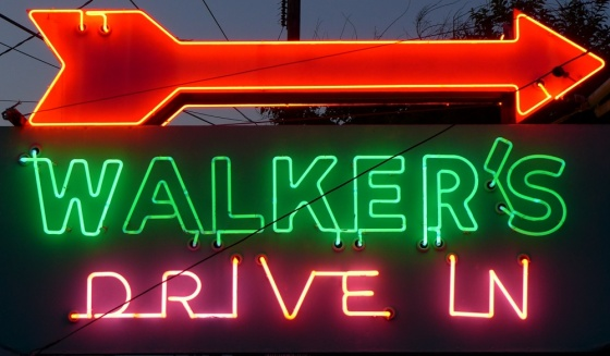 Walker's Drive Inn