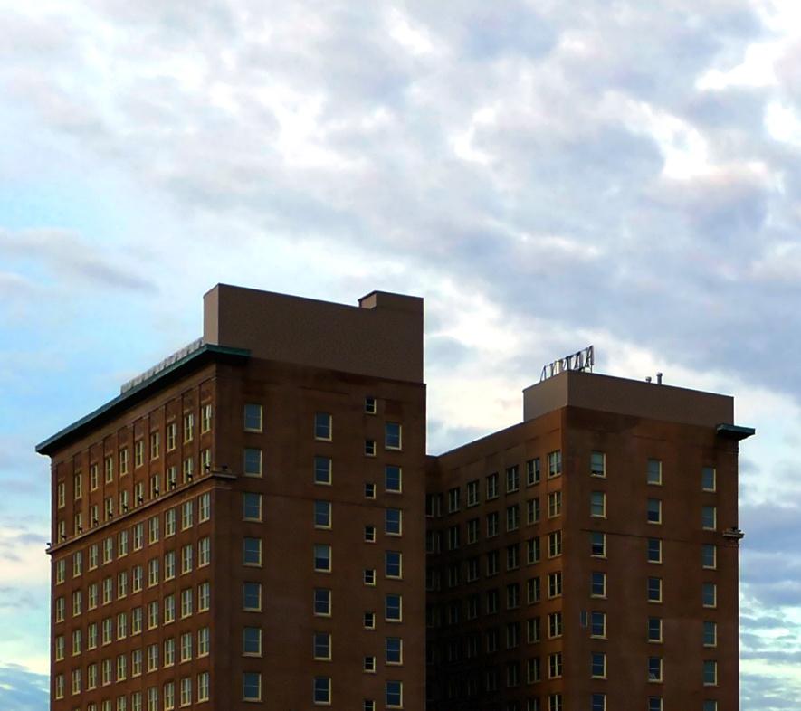 King Edward Hotel 3