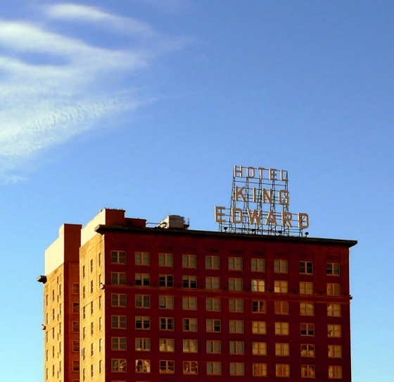 King Edward Hotel 2