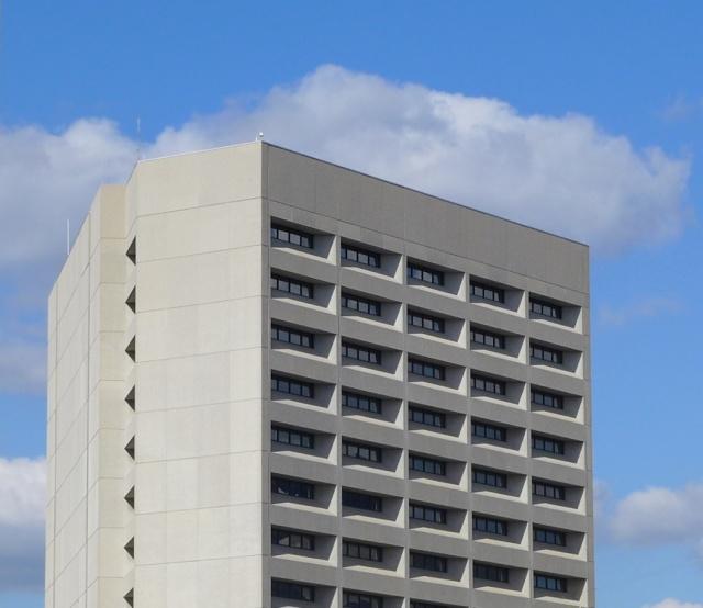 McCoy Federal Building